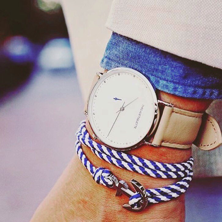 casual and analog girl prices for women grandson thread girls accessories buy blue leather s watches watch online compare