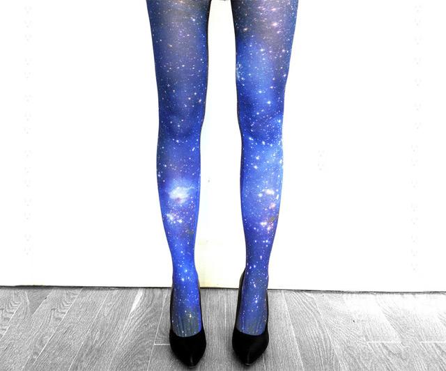 dc4feeea26 Galaxy Tights · Galaxy Tights · Galaxy Tights