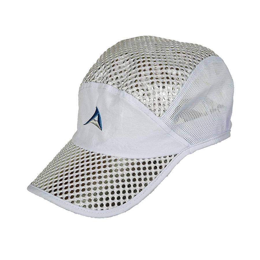 8132b8181c933 ... Alchemi Labs Heat-Reflective Sun Cap