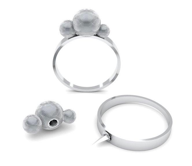 ... Defender Rings - Stylish Self-Defense Rings for Women ... e041b70322
