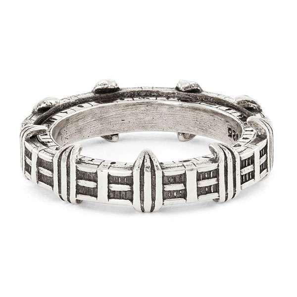 Spinner Wedding Bands 39 Perfect Stargate Sterling Spinner Ring