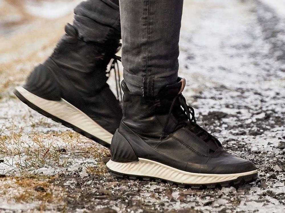 ecco exostrike dyneema edition boot