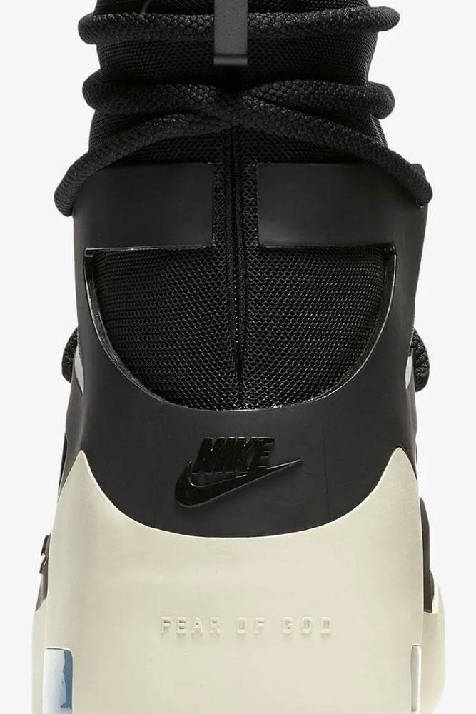 b765adecbebd2 Nike Air Fear of God 1 Sneaker