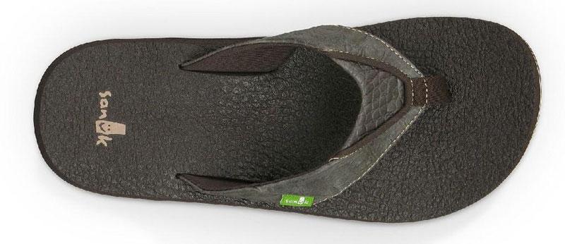 sandals yoga sanuk and silver womens spree front zumiez black mat