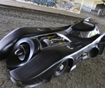 Jet Turbine Powered Batmobile-5811