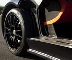 Arrinera Supercar - Front Wheel