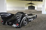Jet Turbine Powered Batmobile-3180