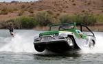 WaterCar Panther