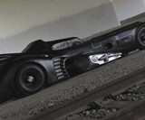 Jet Turbine Powered Batmobile-723