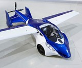 AeroMobil 3.0 Flying Car