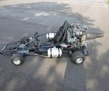 Boeing Jet Powered Go Kart
