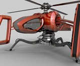 Buzz Helicopter