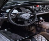 Donkervoort D8 GTO - Bare Naked Carbon Edition