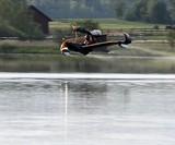 FlyNano Single-Seat Sea Plane