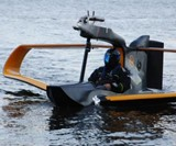FlyNano Single-Seat Sea Plane