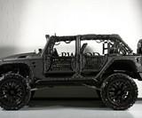 Full Metal Jacket Jeep