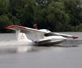ICON Sport Aircraft