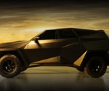 Karlmann King - The World's Most Expensive SUV