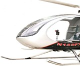 Mosquito XE Single Seat Helicopter