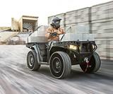 Polaris Sportsman WV850 - Airless Tire ATV