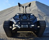 Ripsaw EV2 Luxury Tank