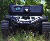 Ripsaw M5 Robotic Combat Vehicle
