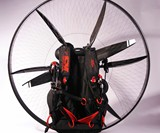SCOUT Carbon Paramotor