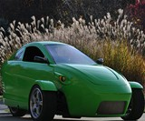 The $6,800, 84 MPG Elio