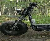 The Beast D Off-Road Scooter