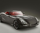 Trident Iceni Diesel Sports Car