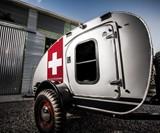 Vintage Overland Caravans