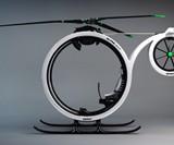 ZERO Helicopter