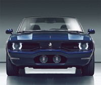 EQUUS BASS770 - New American Muscle Car