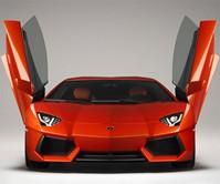 The Dark Knight Rises Car