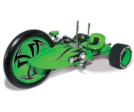 The Lean Mean Green Machine