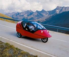 TWIKE - 50 MPH Pedal/Motor Trike