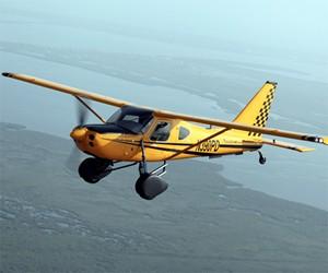 Street Legal Airplane