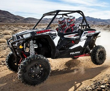 Yamaha Atv Models