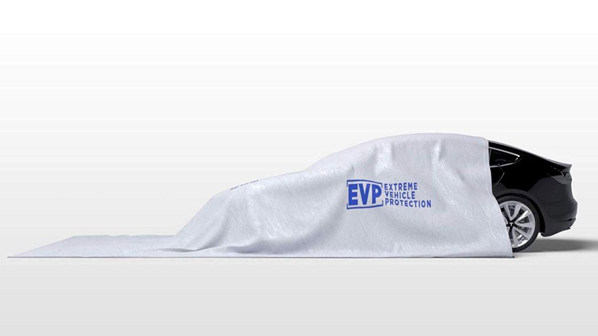 Extreme Vehicle Protection Car Storage Bag