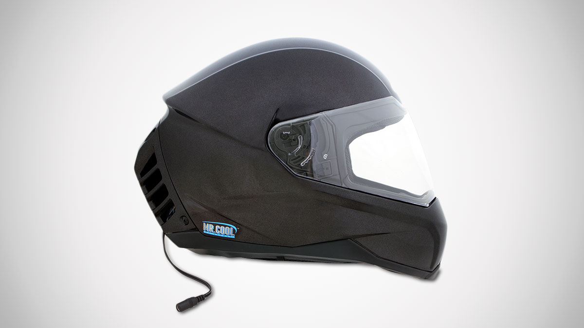 Ach 1 Air Conditioned Motorcycle Helmet Dudeiwantthat Com