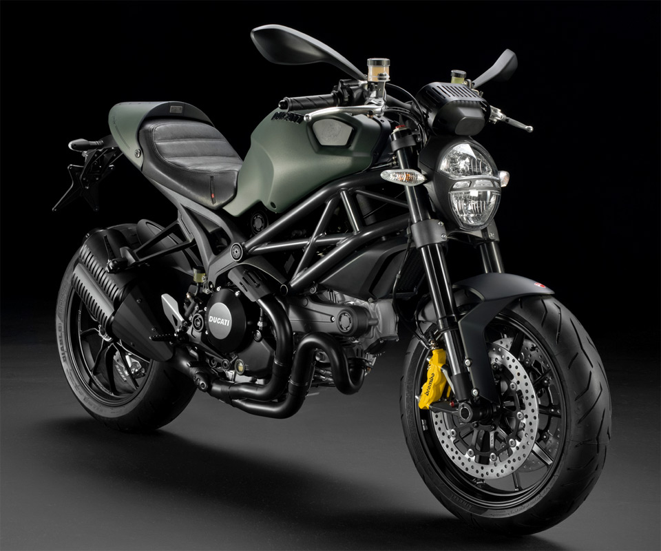 Ducati Monster Abs For Sale