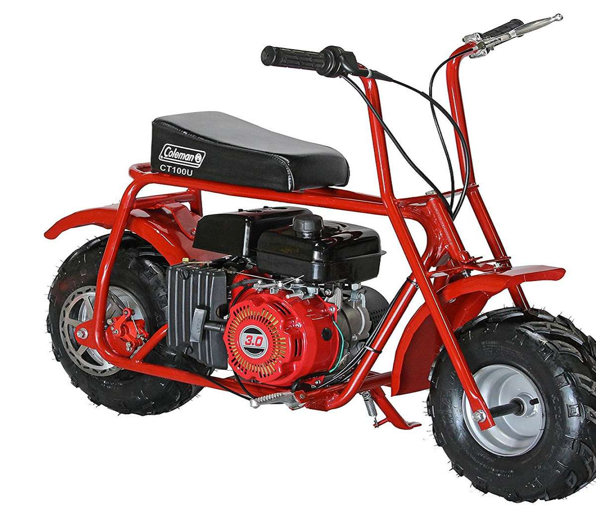 gas powered mini trail bike. Black Bedroom Furniture Sets. Home Design Ideas
