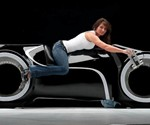 The TRON Light Cycle-4171