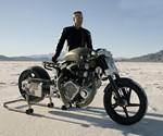Hellcat Combat Motorcycle