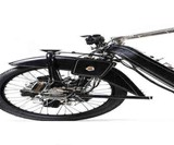 1921 Megola 640cc Touring Model