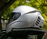 ACH-1 Air-Conditioned Motorcycle Helmet