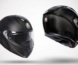 AGV SPORTMODULAR Carbon Fiber Modular Helmet