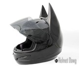 Batman Motorcycle Helmet