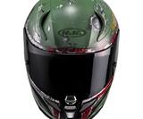Boba Fett Motorcycle Helmet