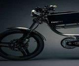 Bolt M-1 Electric Motorcyle